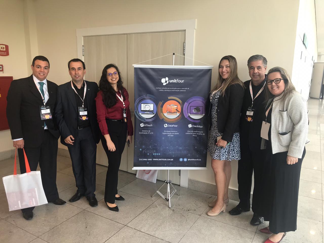 UnitFour no 9° Fórum de Inovação IGEOC