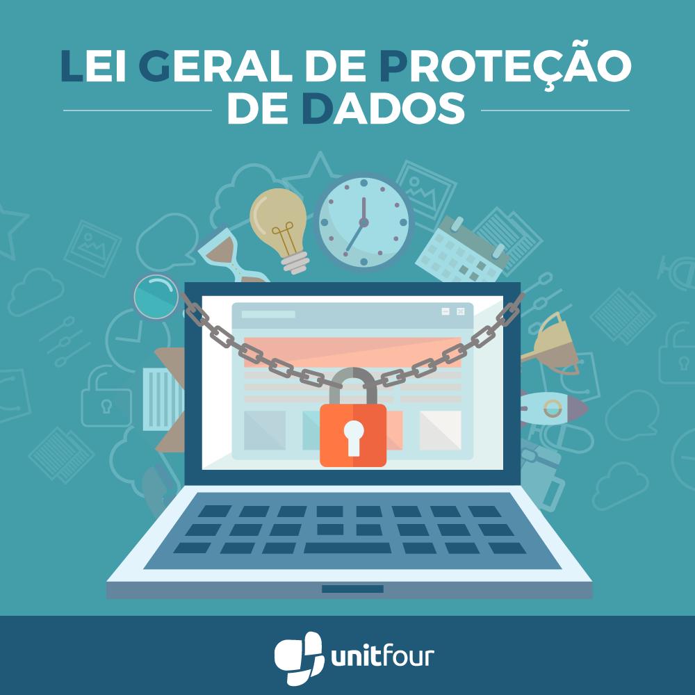 LGPD – Lei Geral de Proteção de Dados do Brasil: Afinal, o que muda?